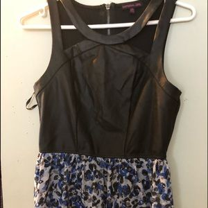 Material Girl unique summer dress